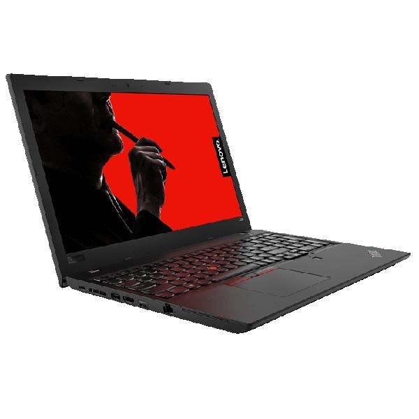 Laptop Lenovo Thinkpad L580-20LWS00C00 (Black)- Nhận dạng vân tay