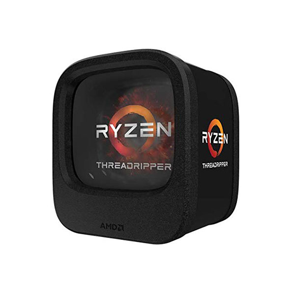 CPU AMD Ryzen Threadripper Threadripper 2920X (Up to 4.3Ghz/ L1:1,125Mb+L2:6Mb+L3:32Mb cache) Ryzen