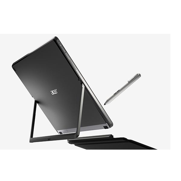 Laptop Acer Switch 5 SW512-52P-57EN NT.LDTSV.001 (Grey)- Thiết kế đẹp, mỏng nhẹ hơn, cao cấp, màn hình 2K touch
