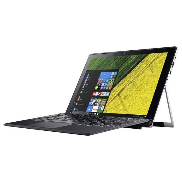 Laptop Acer Switch 5 SW512-52P-34RS NT.LDTSV.004 (Grey)- Thiết kế đẹp, mỏng nhẹ hơn, cao cấp, màn hình 2K touch