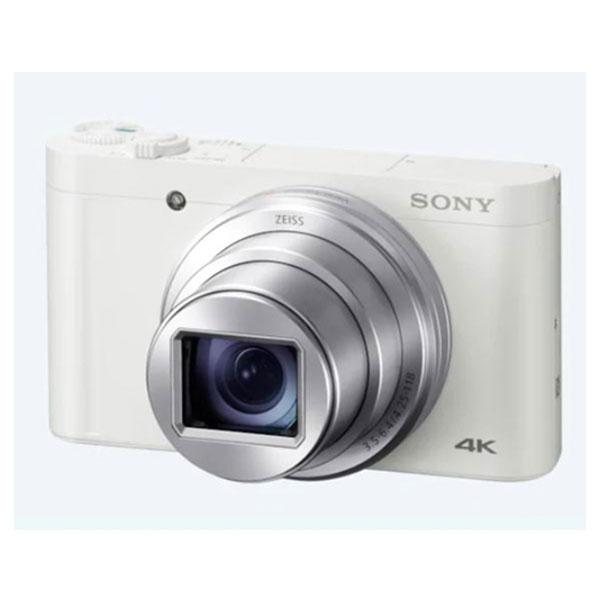 Máy ảnh KTS Sony CyberShot DSC-WX800/WCE32 - Trắng