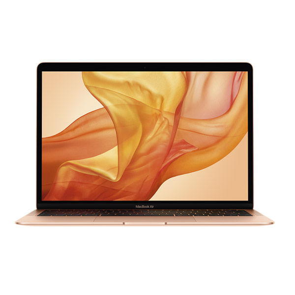 Laptop Apple Macbook new MRQP2 512Gb (2018) (Gold)