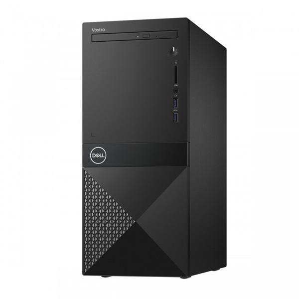 Máy tính để bàn Dell Vostro 3670_42VT370025
