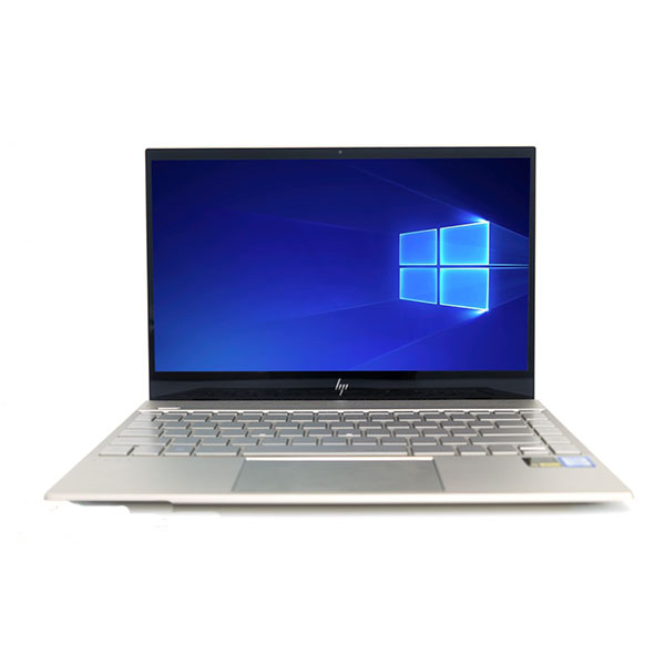 Laptop HP Envy 13-ah1010TU 5HY94PA (Gold)- FingerPrint