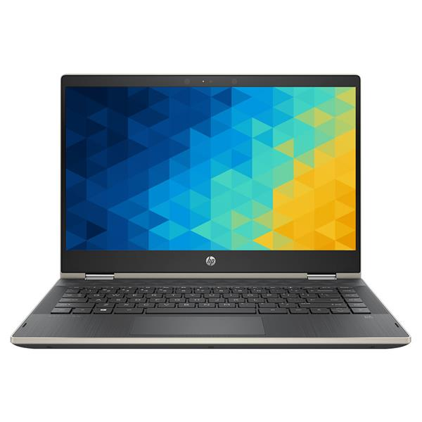 Laptop HP Pavilion 15-cs1008TU 5JL24PA (Grey)