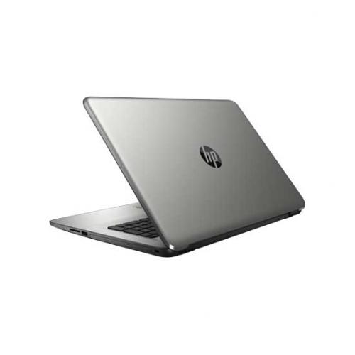 Laptop HP Pavilion 15-cs1008TU 5JL24PA (Grey)