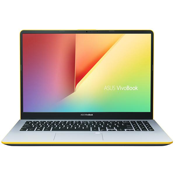 Laptop Asus S530UA-BQ145T (Bạc viền vàng)- Ultra thin, FingerPrint