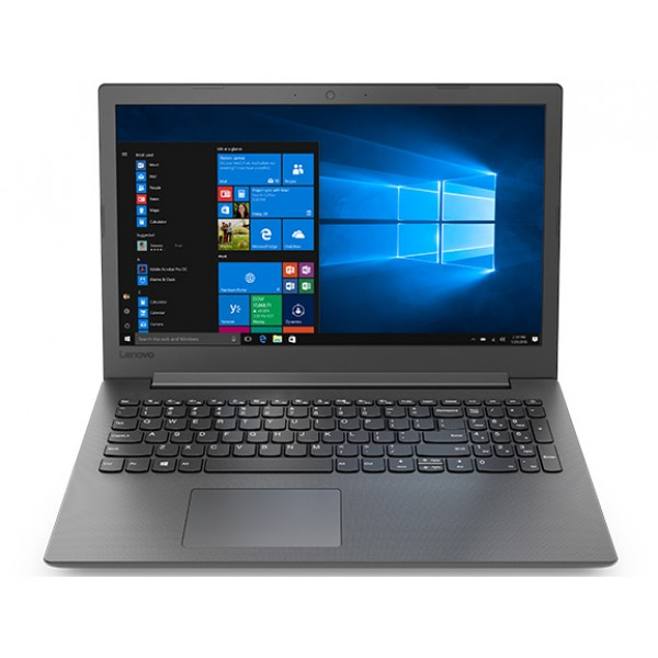 Laptop Lenovo Ideapad 130 15IKB 81H7007JVN (Black) Mỏng, nhẹ, Bảo hành onsite