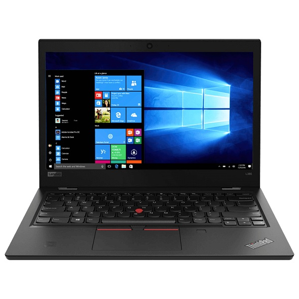 Laptop Lenovo Thinkpad L380 20M5S01E00 Black/cap cấp