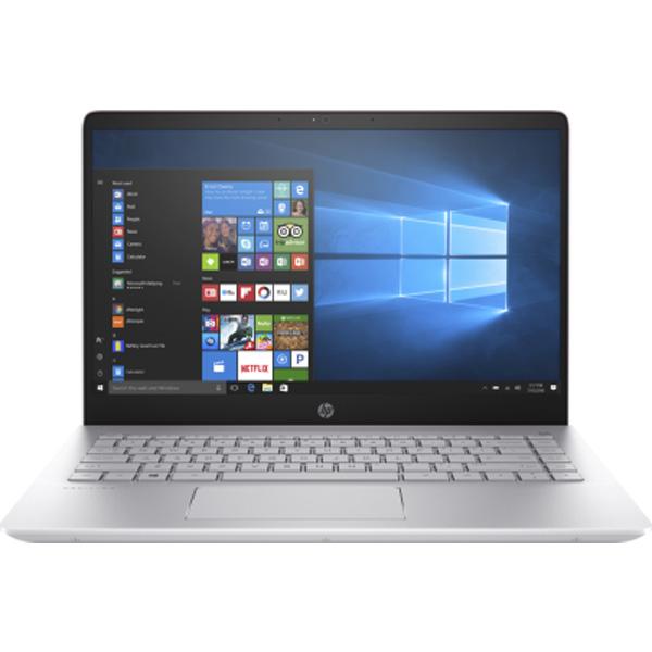 Laptop HP 14-ck1004TU 5QH84PA (Silver)