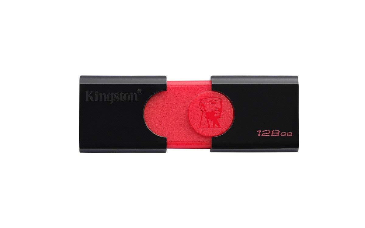 USB Kingston DT106 128Gb