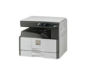 Máy photocopy Sharp AR-6023DV (Copy/ Print / Scan)