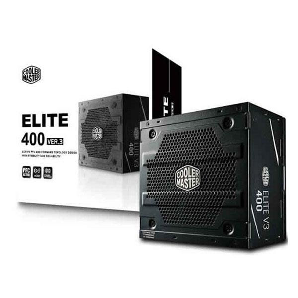 Nguồn Cooler Master ELITE V3 400W -Standard