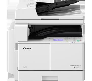 Máy in laser đen trắng Canon IR2006N (A3) (Copy/ In mạng, in Wifi/ Scan)