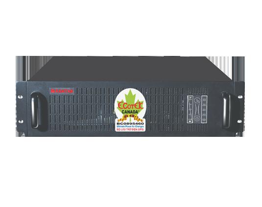 Bộ lưu điện Online Santak C1KR (1 KVA / 0,7 KW)