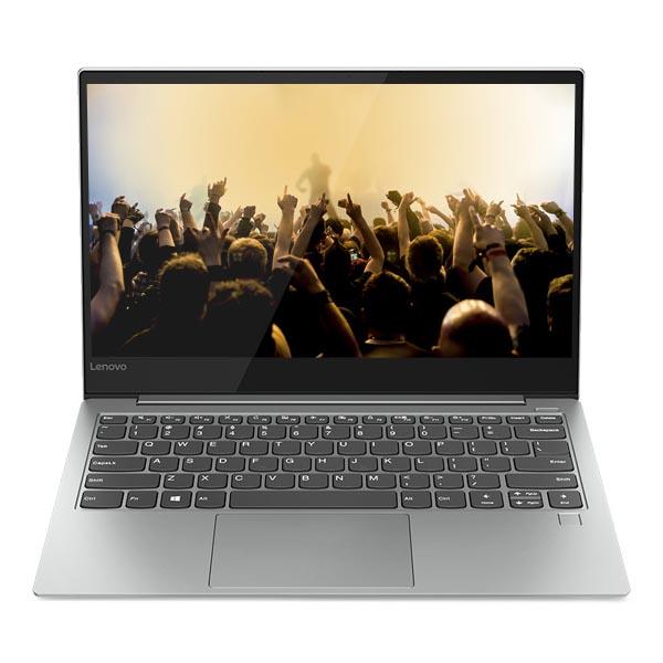 Laptop Lenovo Yoga S730-13IWL-81J00052VN (PLATINUM)- Vỏ nhôm cao cấp, mỏng, nhẹ