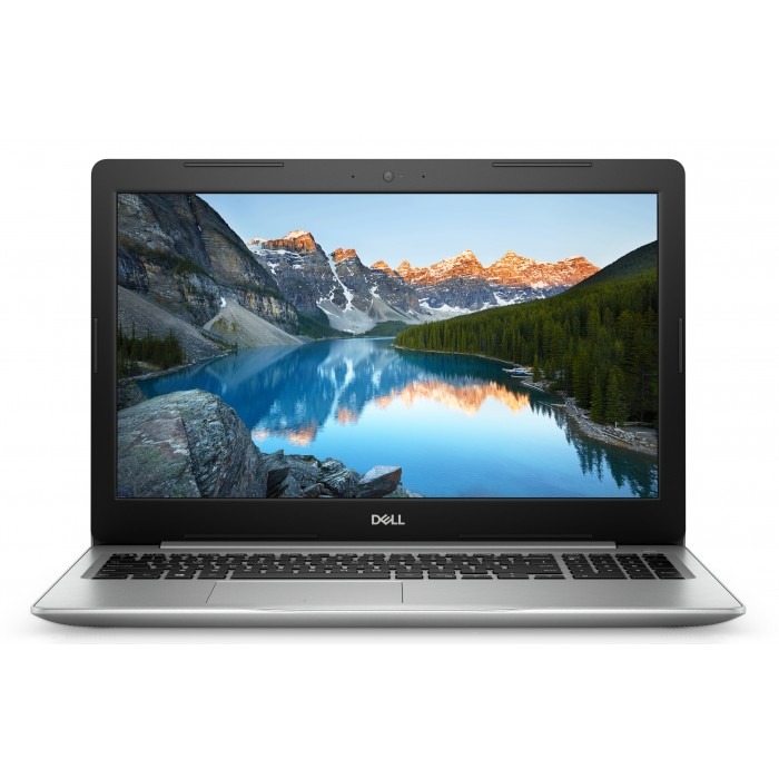 Laptop Dell Inspiron 5570 M5I5238 Silver/FHD