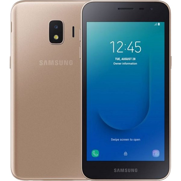 Samsung Galaxy J2 Core J260G (Gold)- 5.0Inch/ 8Gb/ 2 sim