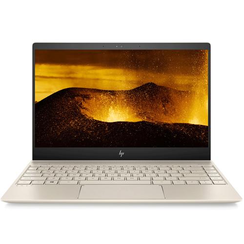 Laptop HP Envy 13-ah1011TU 5HZ28PA (Gold)- FingerPrint