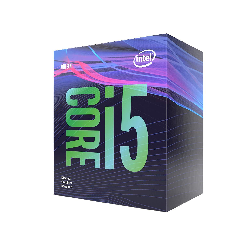 CPU Intel Core i5 9400