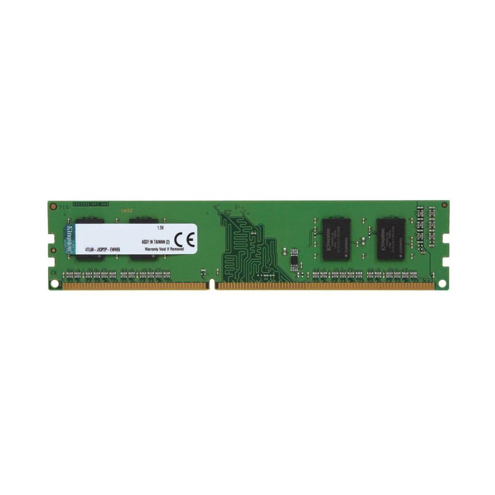 RAM Kingston 4Gb DDR4 2666 Non ECC