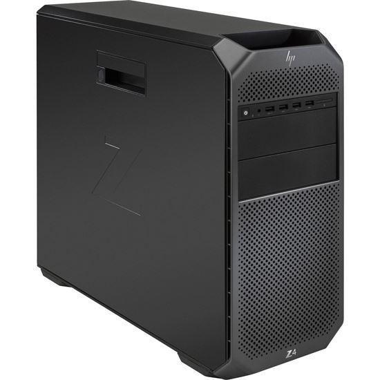 Máy trạm workstation HP Z4 G4 1JP11AVW P2000