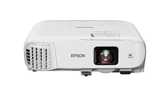 Máy chiếu Epson LCD EB-970