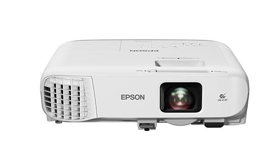 Máy chiếu Epson LCD EB-980W