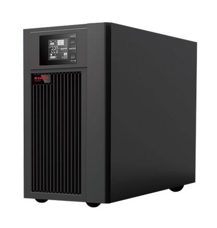 Bộ lưu điện Online Santak C2K LCD (2 KVA / 1,8 KW)