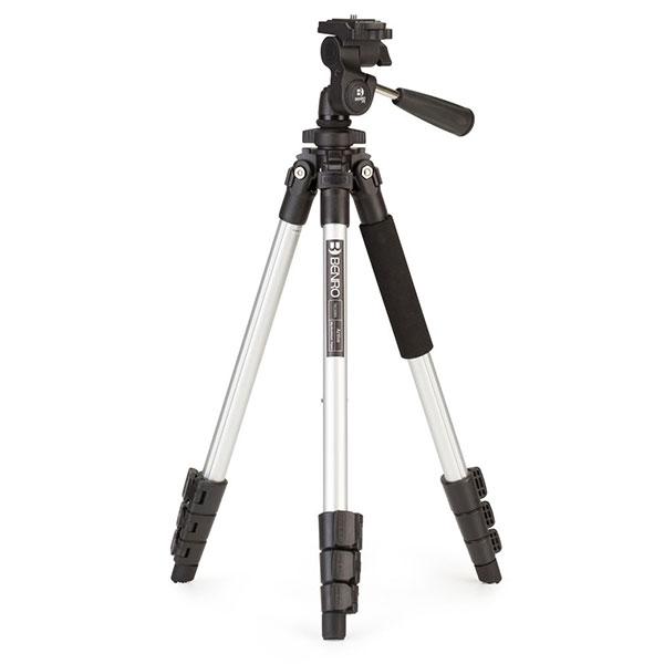 Chân máy ảnh/ máy quay Benro TAC008AP0