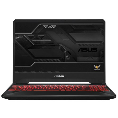 Laptop Asus Gaming FX505GD-BQ012T (Gun Metal)