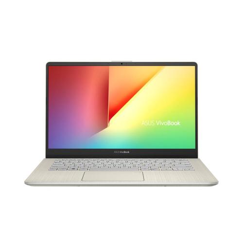 Laptop Asus S430FA-EB074T (Gold)- FingerPrint, Ultra Slim