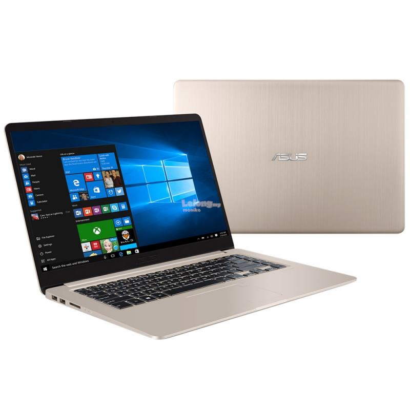 Laptop Asus A510UN-EJ469T (Gold)