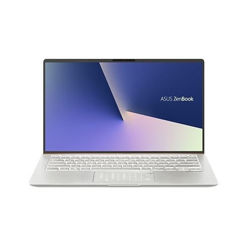 Laptop Asus UX333FA-A4115T (Silver)- NumPad