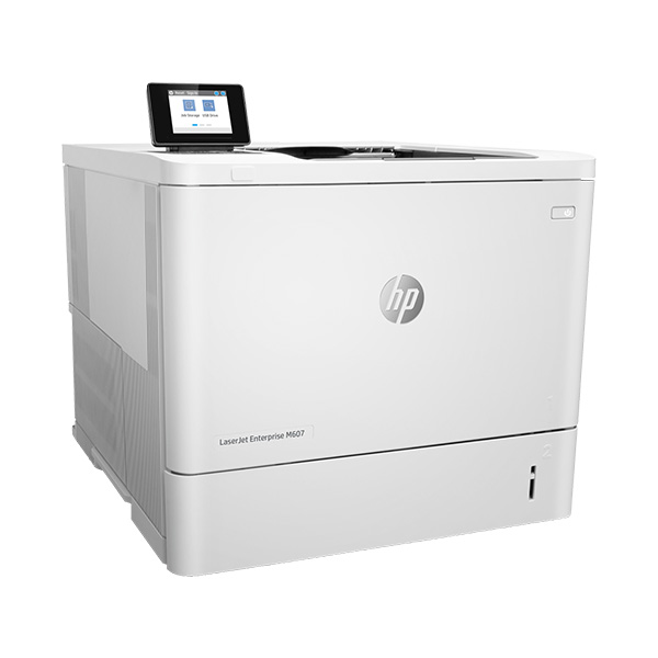 Máy in HP LASERJET ENTERPRISE M607N
