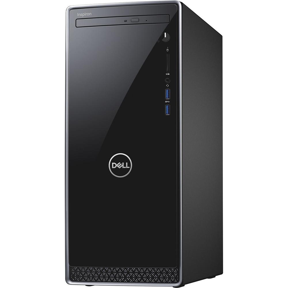 Máy tính để bàn Dell Inspiron 3670_42IT37D011