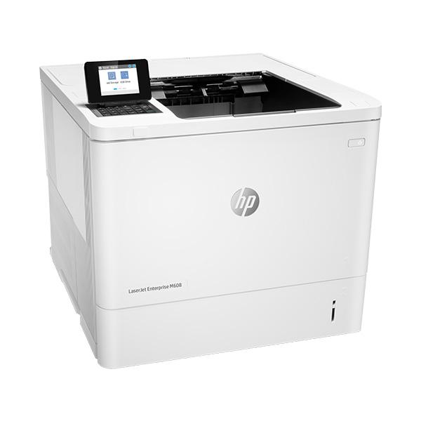 Máy in HP LaserJet Enterprise M608DN