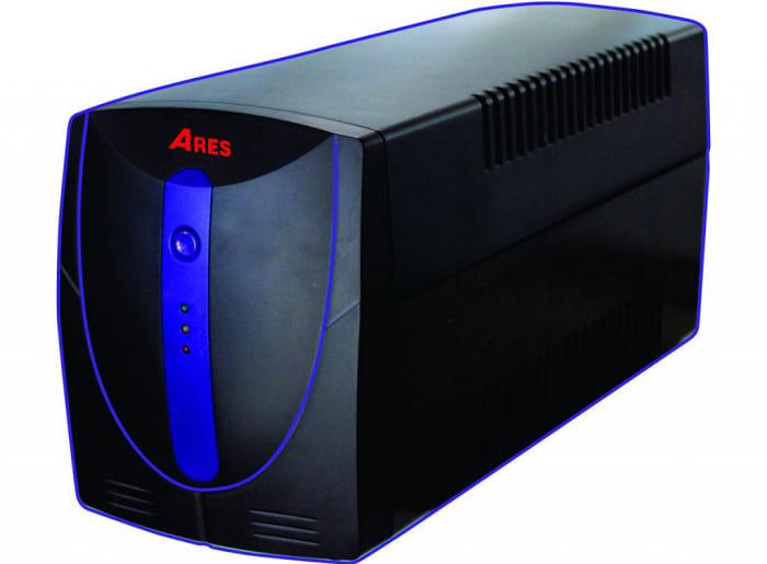 Bộ lưu điện UPS ARES AR265i 650VA/390W Bảo Sơn Computer