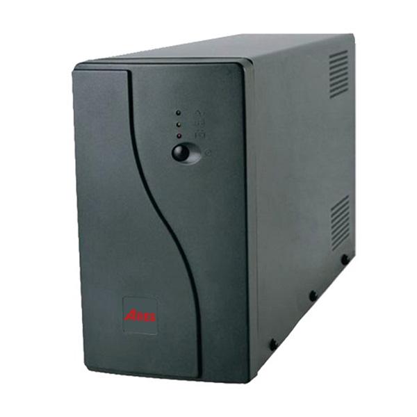 Bộ lưu điện UPS ARES AR2120 1200VA/720W Bảo Sơn Computer