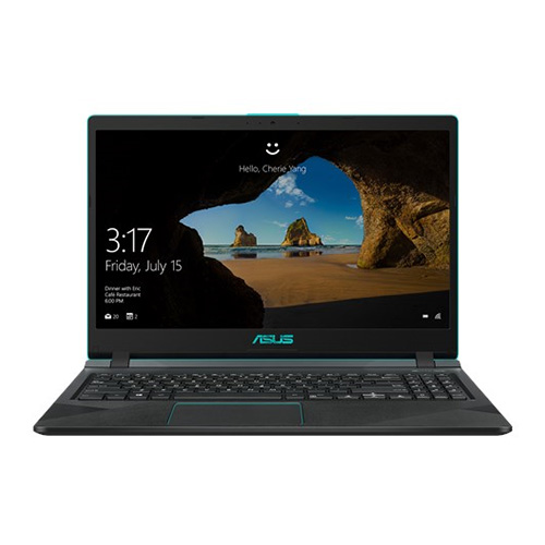 Laptop Asus F560UD-BQ400T (Black)