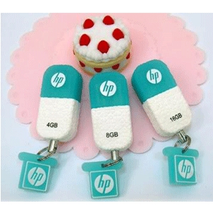USB HP V175W 8Gb