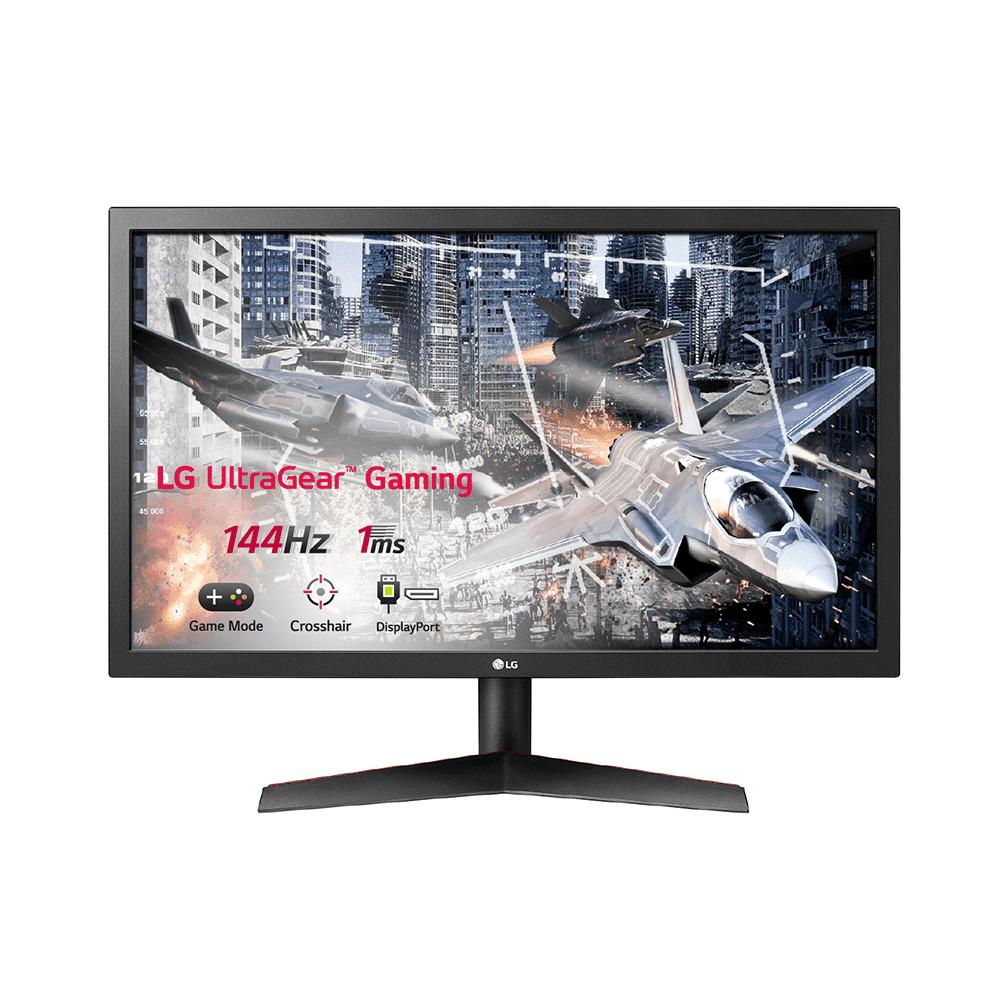 Màn hình LG 24GL600F 23.6Inch TN 1ms, 144Hz