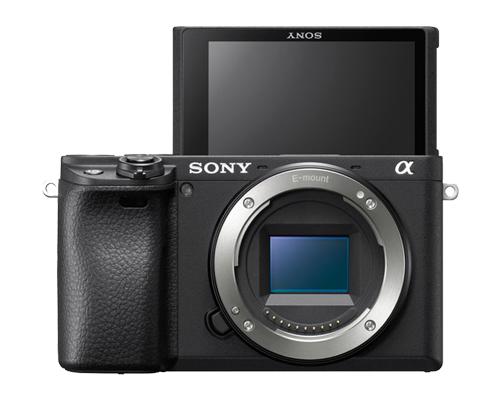 Máy ảnh KTS Sony Alpha ILCE 6400L KIT 16-50 F3.5-5.6 OSS