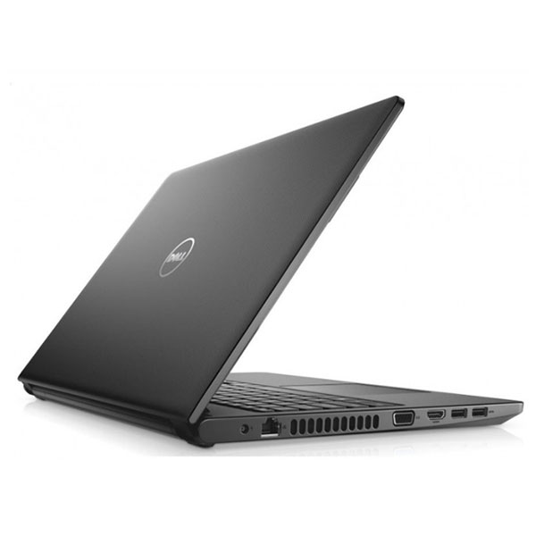 Laptop Dell Vostro 3578B-P63F002 (Black)