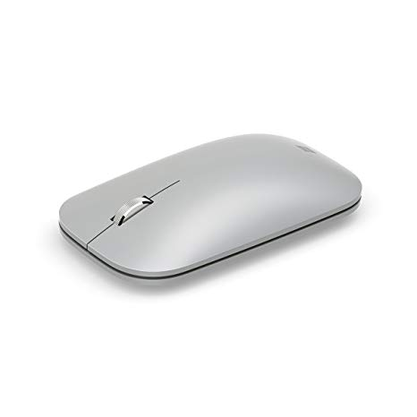 Chuột không dây Microsoft Surface Wireless Bluetooth-Silver
