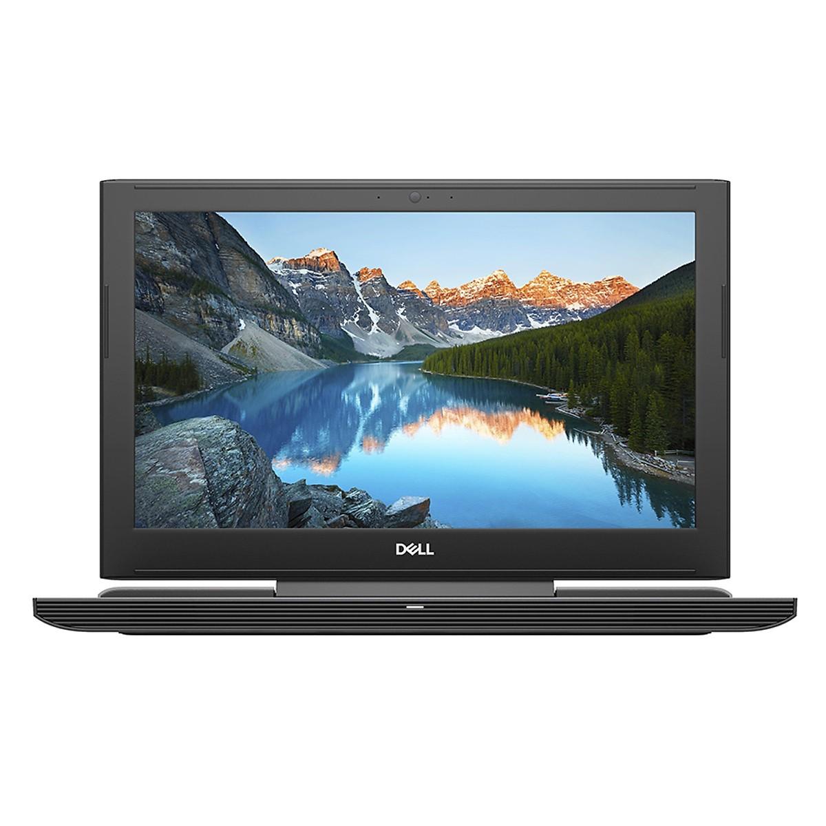 Laptop Dell Gaming G7 Inspiron 7588 70183902 (Black)- Màn hình FHD, IPS