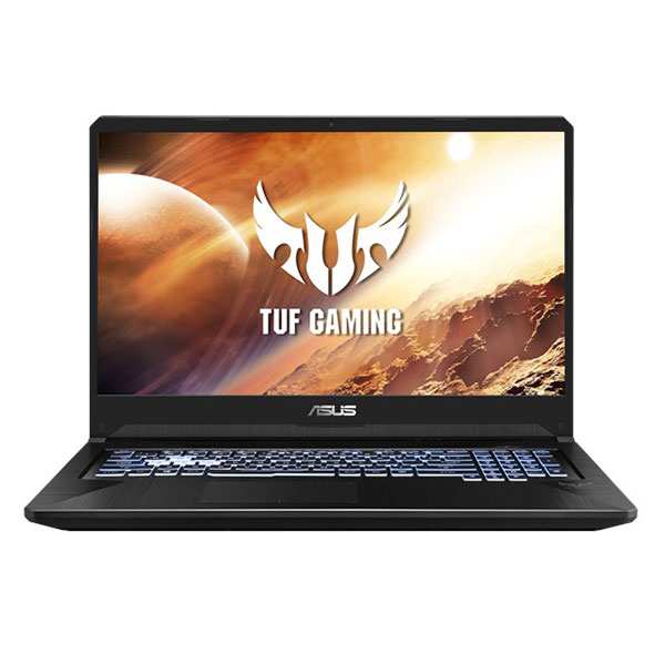 Laptop Asus TUF Gaming FX505DT-AL003T (Gun Metal)