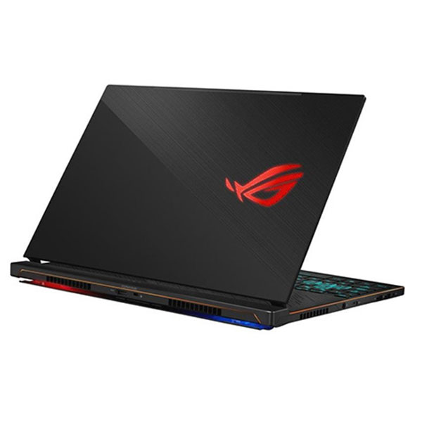 Laptop Asus Gaming GX531GV-ES010T (i7 8750H/16GB/512GB SSD/15.6FHD/RTX2060 6GB/Win10/Black/Túi/Chuột)