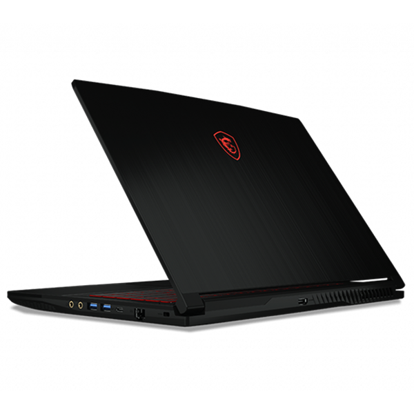 Laptop MSI GF63 Thin 9RC 273VN (Black)