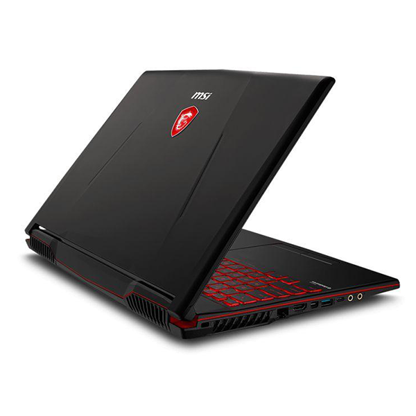 Laptop MSI GL73 9SD 276VN (i7-9750H/16GB/512GB SSD/17.3FHD/GTX1660 TI 6Gb DDR6/Win10/Black/Balo)